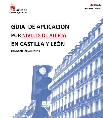 Foto 2 - Una guía de la Junta responde todas las dudas sobre lo que se puede hacer o no con las nuevas medidas restrictivas