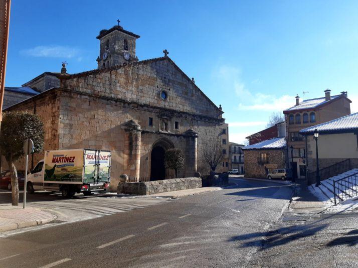 Foto 1 - El brote de San Leonardo alcanza los 32 positivos