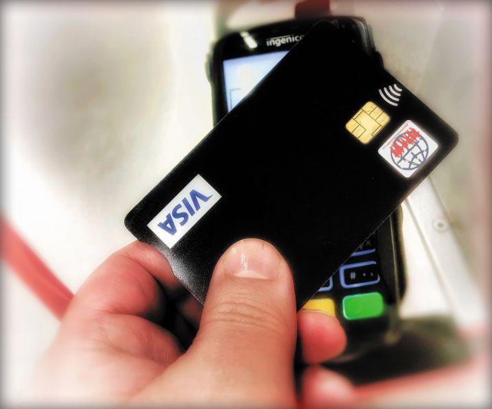 Foto 1 - El reto de pagar con tarjeta en el 2021