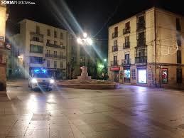 Foto 1 - VOX denuncia que las restricciones de la Junta arruinan a la hostelería y atacan a las libertades fundamentales