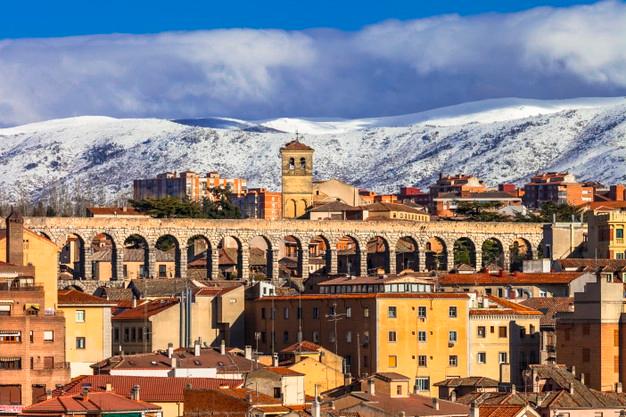 Coronavirus: La situación empeora y Segovia vuelve a la alerta máxima