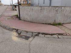 Foto 6 - Piden una reforma integral del Polígono de Soria (fotos)