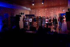 Participantes en la gala Soria Talent.