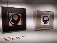 Foto 3 - Abre la muestra 'Las ratas. Xilografías de José Noriega'