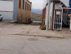 Piden una reforma integral del Polígono de Soria (fotos)