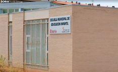 Una imagen del exterior de las instalaciones. /GM