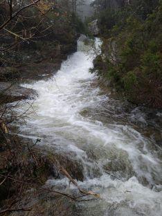 Foto 6 - La ruta de las Tres Cascadas en Covaleda: para no perdérselo