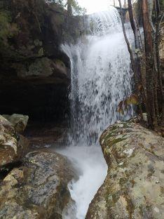 Foto 3 - La ruta de las Tres Cascadas en Covaleda: para no perdérselo