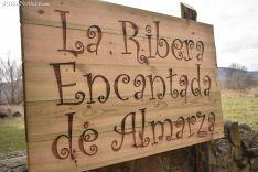 Ribera Encantada de Almarza.