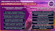 Las 76 propuestas de Podemos para la movilidad sostenible en Soria