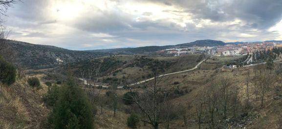 Cerro de los Moros: Carta abierta al alcalde de Soria