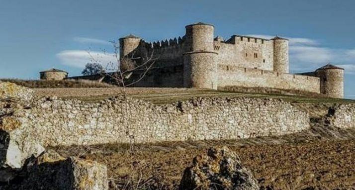Castillo de Almenar. /Almenar de Soria