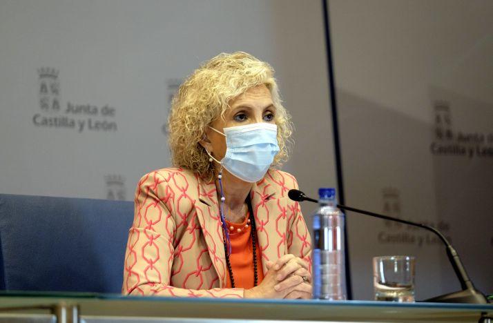 Foto 1 - Castilla y León define cuál será el momento para iniciar su desescalada