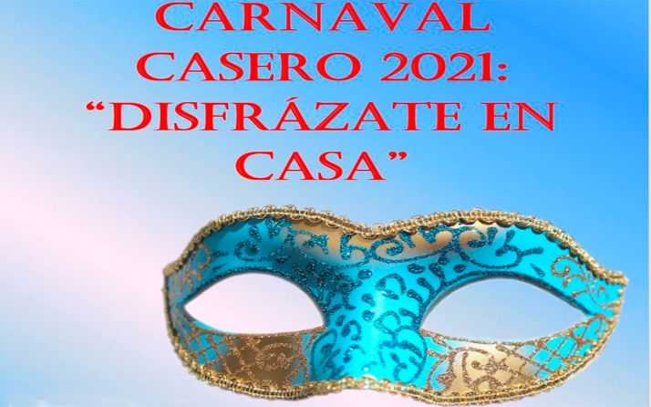 Foto 1 - El plazo para participar en el carnaval 'casero' de Ágreda, hasta el domingo
