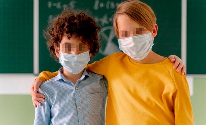 Foto 1 - Coronavirus en Soria: Cuarentena para dos nuevas aulas