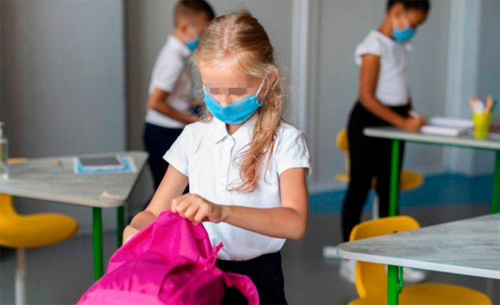 Tres nuevas aulas en cuarentena en Soria
