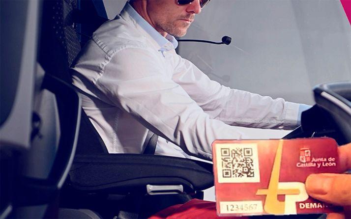 Foto 1 - El transporte a la demanda será gratis e incorporará nuevas tecnologías en los pueblos