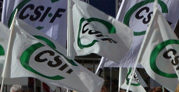 CSIF insta a la Junta a que agilice al máximo la resolución de las plazas de empleo pendientes en Sanidad