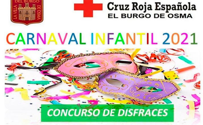 Foto 1 - El Ayuntamiento burgense y Cruz Roja organizan un concurso de disfraces