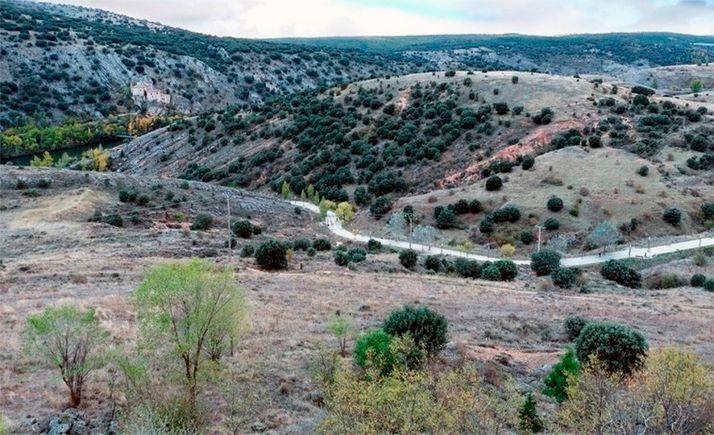 Foto 1 - Este jueves se presenta en comisión el informe jurídico sobre el Cerro de los Moros