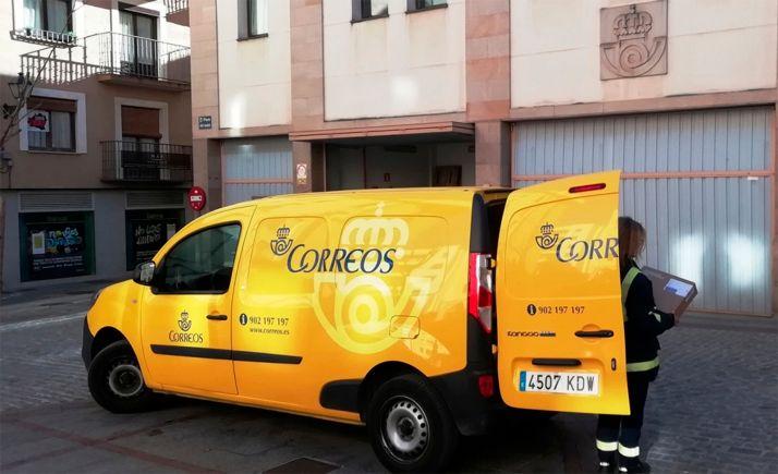 Correos busca cientos de empleados en Castilla y León: Así puedes hacerte con un puesto