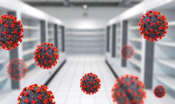 Foto 1 - Científicos del CSIC colaboran en un sistema para eliminar el SARS-CoV-2 del aire en interiores