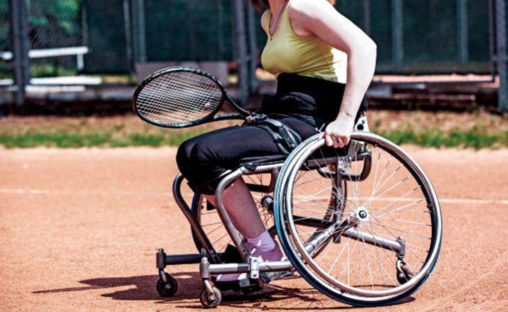 Foto 1 - Apuesta por el impulso de las féminas con discapacidad en el deporte