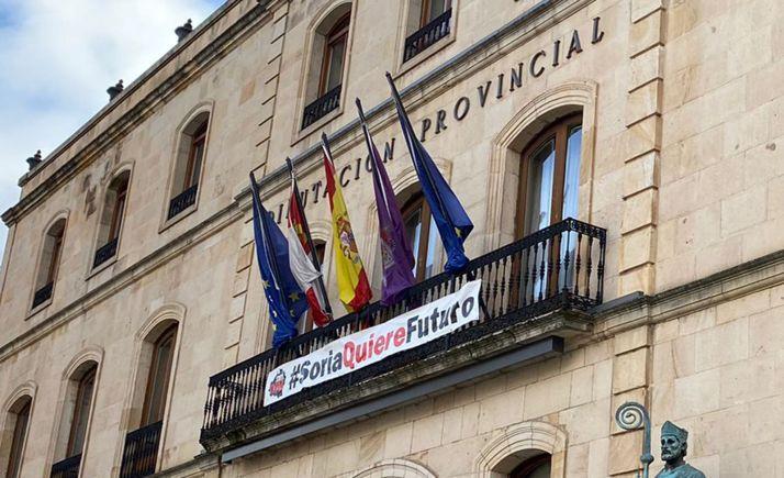 Foto 1 - La Diputación convoca a todos los regidores para participar en el Consejo de Alcaldes