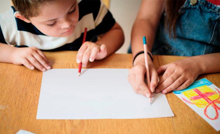 Foto 1 - Urgen a la Junta que mejore la atención al alumnado con necesidades especiales