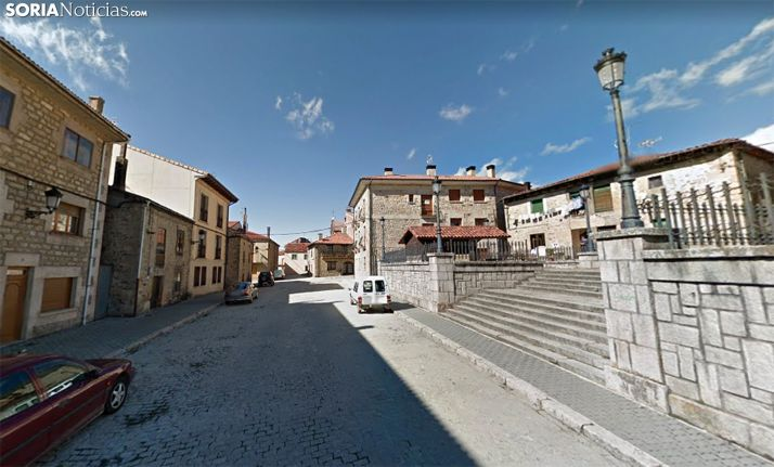 Clamor provincial contra las pintadas amenazantes hacia el alcalde de Duruelo