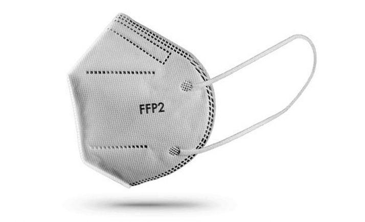 Foto 1 - La Junta invierte 4,5 M€ en la compra de mascarillas FFP2 para sanitarios
