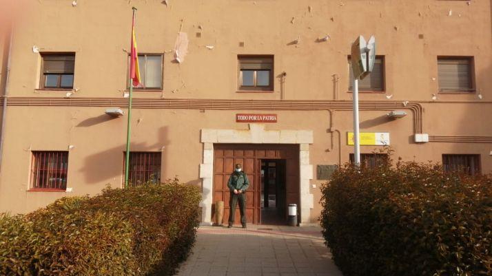 Foto 1 - El bar insumiso de Soria: 26 denuncias en 2 días