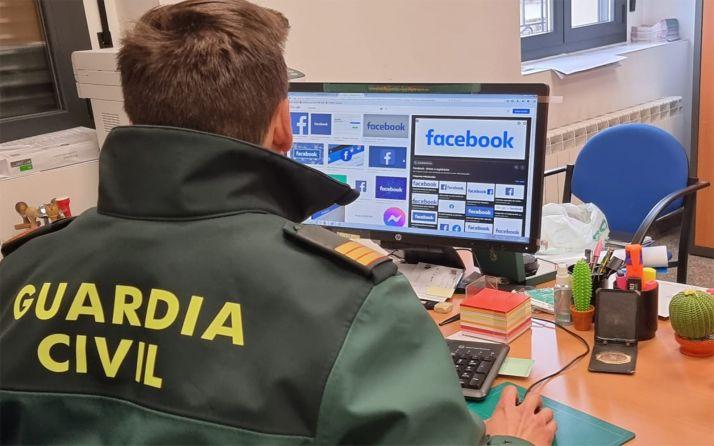Foto 1 - La Guardia Civil formula 22 denuncias por una fiesta en un domicilio en San Leonardo