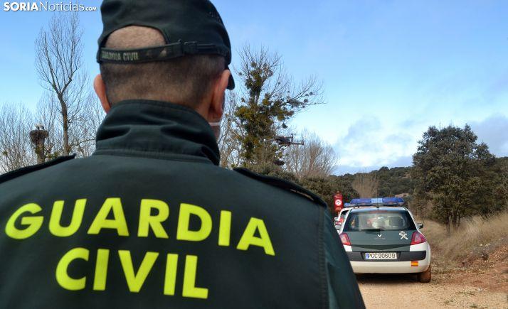 Foto 1 - La provincia, de las más seguras de España