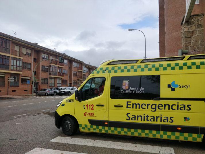 Foto 1 - Castilla y León: 3 de cada 1.000 contagiados por SARS-CoV-2 fallecen