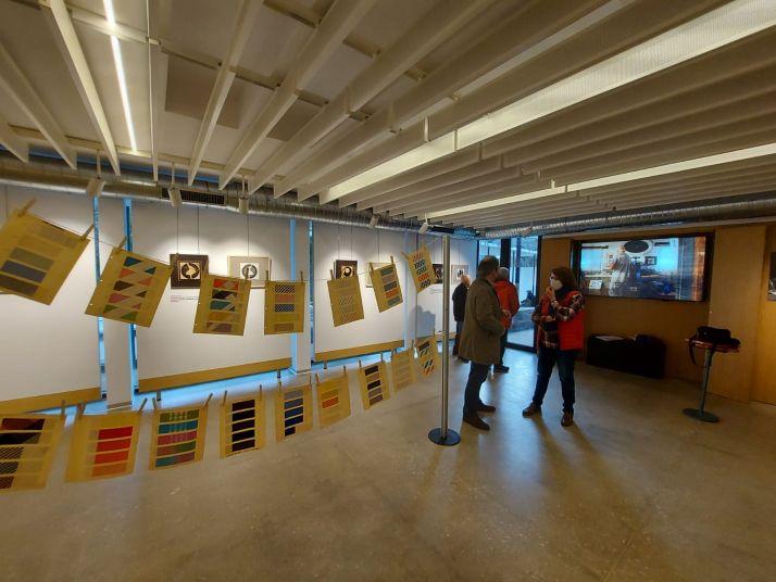 Foto 2 - Abre la muestra 'Las ratas. Xilografías de José Noriega'