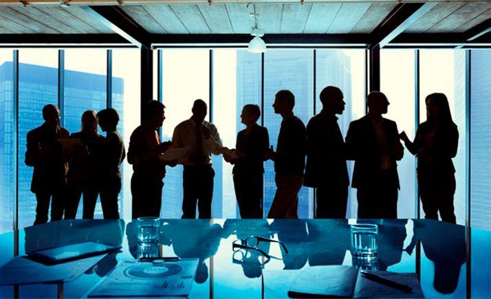 Foto 1 - El Diálogo Social podría contar con una Mesa sectorial de hostelería, turismo y ocio