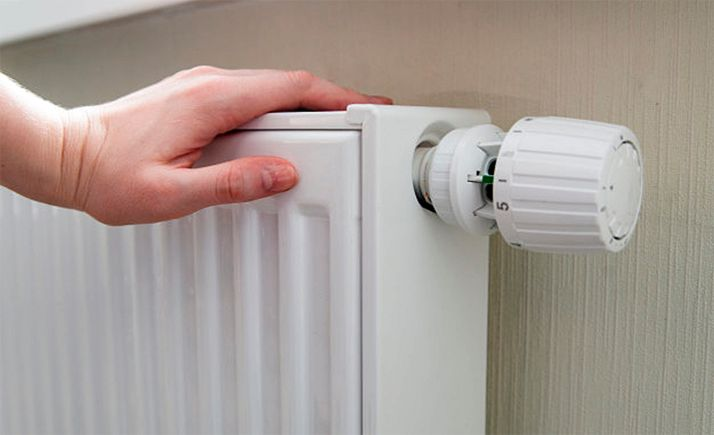 Foto 1 - La Red de Calor incorpora una nueva caldera para garantizar el servicio