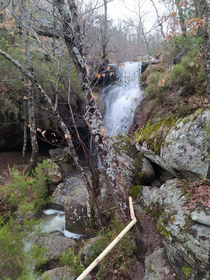 Foto 2 - La ruta de las Tres Cascadas en Covaleda: para no perdérselo