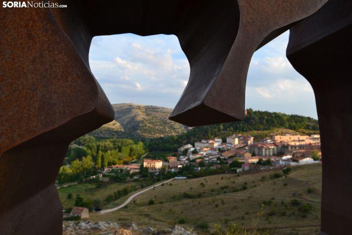 Foto 1 - Los cinco rincones más románticos de Soria para celebrar San Valentín