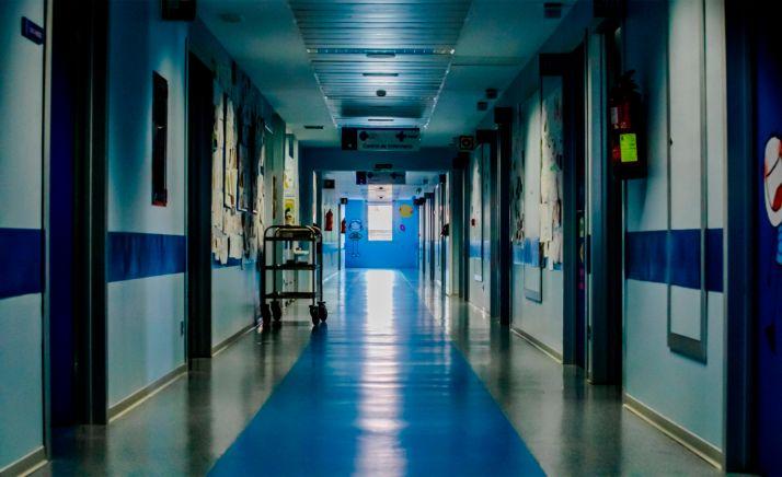 Foto 1 - Coronavirus en Soria: El brote en el Santa Bárbara se mantiene con cinco positivos