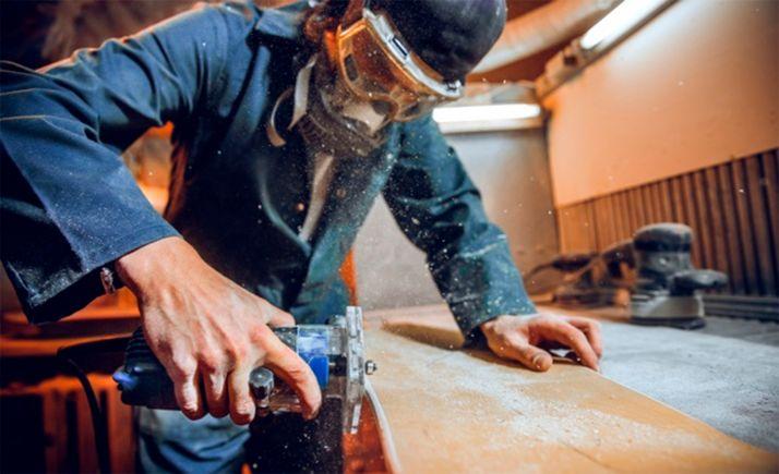 Foto 1 -  FOES implora ayudas directas para las empresas ante las cifras de destrucción de empleo en la provincia