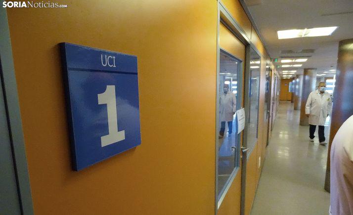 Bajar al 25 % de ocupación de la UCI, condición para relajar medidas