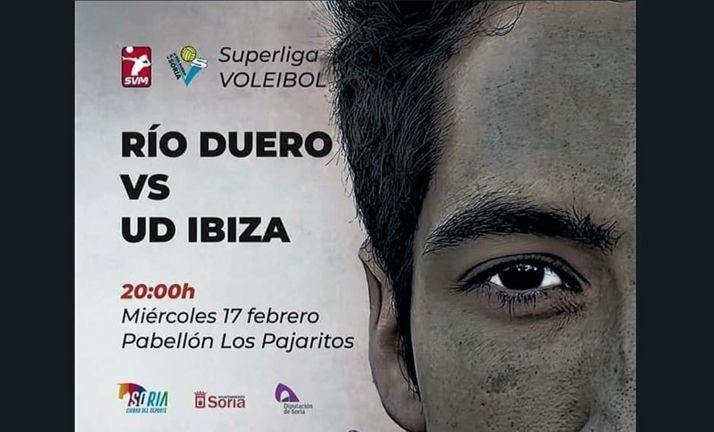 Foto 1 - Los celestes reciben este miércoles a Ibiza en un duelo directo por la salvación