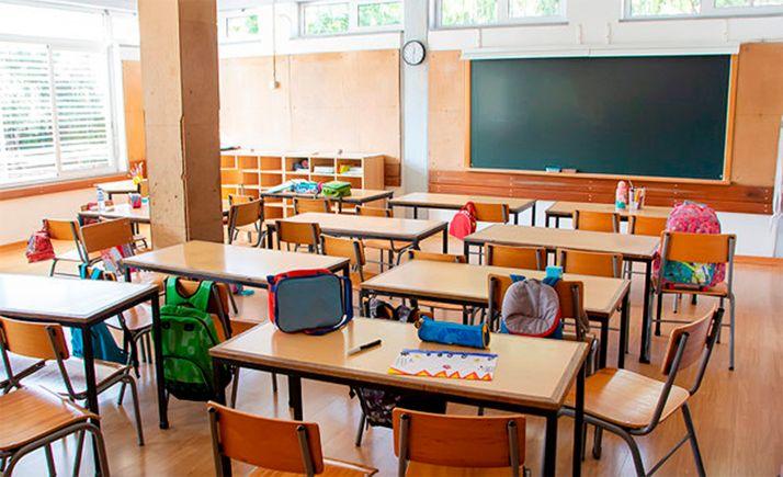 Foto 1 - La Comunidad invierte 1,4 M€ para controlar el CO2 en las aulas