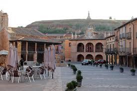 Foto 1 - La Junta levanta las medidas excepcionalísimas en los 25 municipios de la Comunidad: entre ellos Tardelcuende