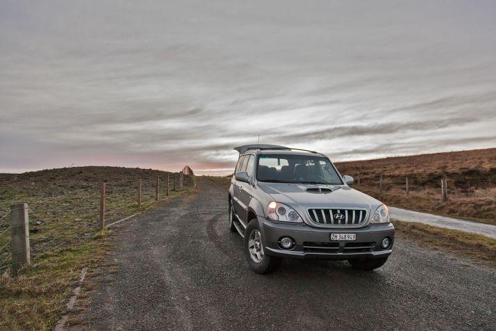 Foto 1 -  ¿Merece la pena comprar un coche de segunda mano?