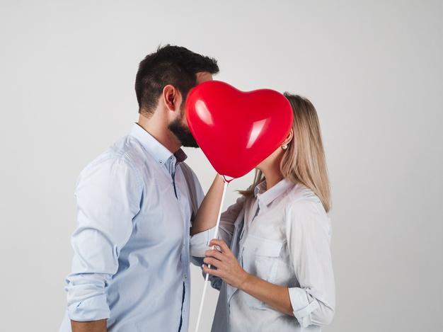 Foto 1 - San Valentín y Día de la Salud Sexual para todos