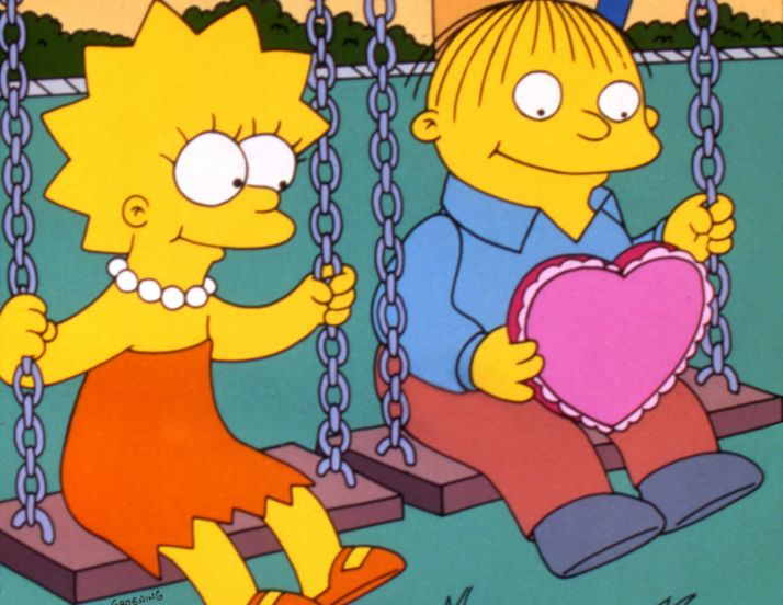 Foto 1 - San Valentín: Los 5 capítulos de Los Simpsons más románticos (o no)