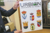 Logotipo de la Asociación Pinares de Urbión.